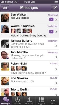 How to install Viber on iPhone 4S