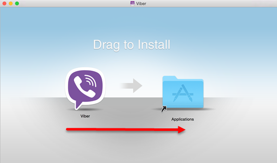 How to install Viber on MacBook