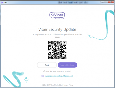How to install Viber on Windows 7